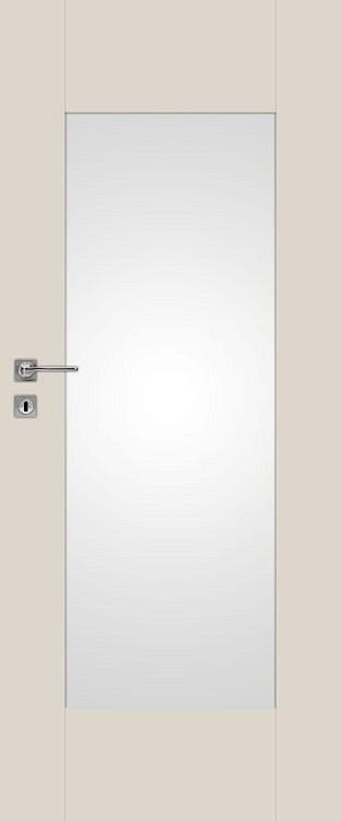 Interiérové dveře DRE EVEN - model 3