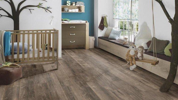 Plovoucí podlaha Krono Original Variostep Classic - Borovice Suncrest K399