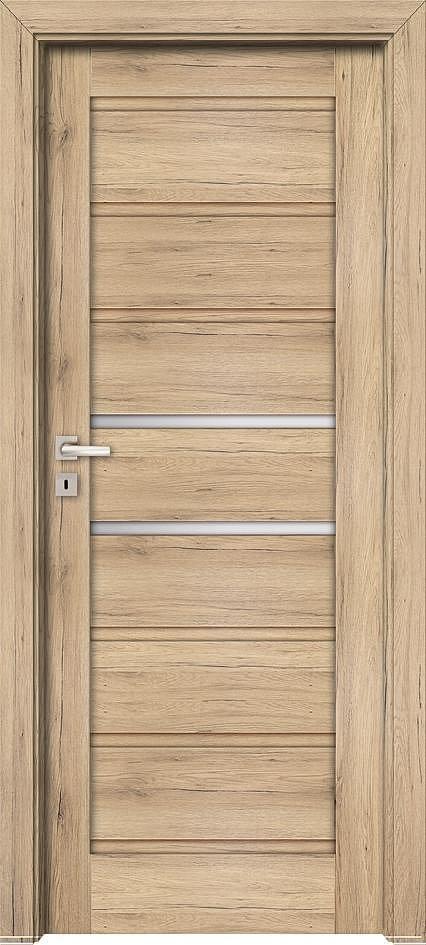 Interiérové dveře EGO LINE ALFA 2