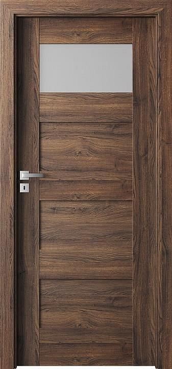 Interiérové dveře VERTE PREMIUM A - A1
