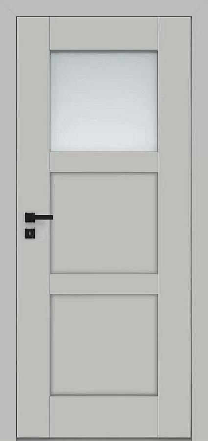 Interiérové dveře DRE ESTRA 2
