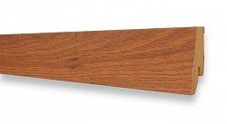 doporučujeme přikoupit: Podlahová lišta soklová Krono Original LK58 - 1826