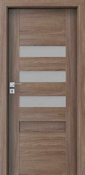 Interiérové dveře PORTA KONCEPT H.3