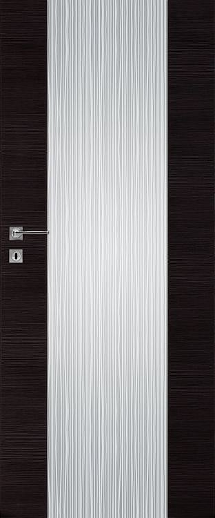 Interiérové dveře DRE VETRO A - A11