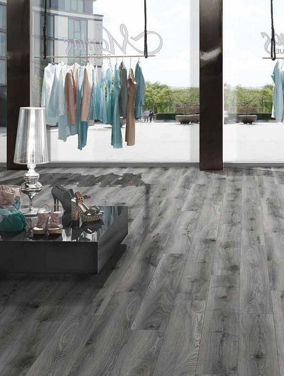 Plovoucí podlaha Krono Original Floordreams Vario - Dub Tomahawk K375