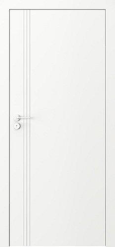 obrázek Interiérové dveře PORTA VECTOR B