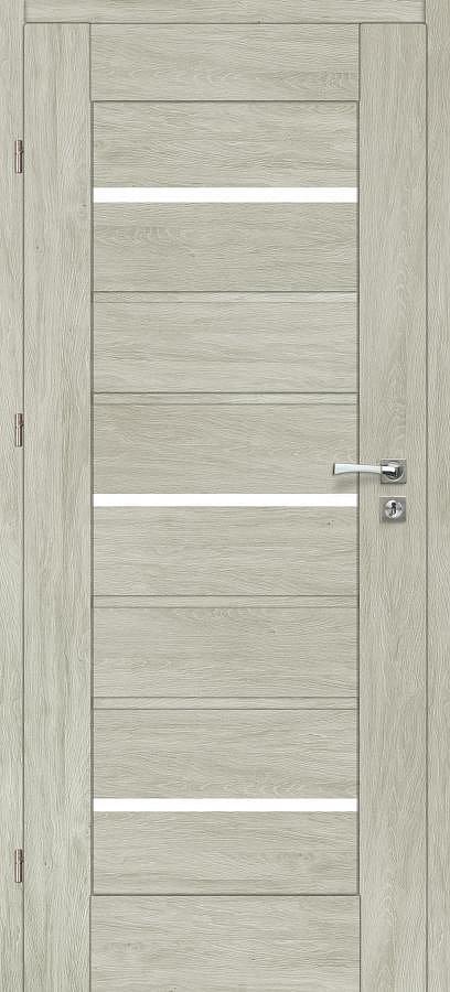 Interiérové dveře VOSTER VANILLA 70