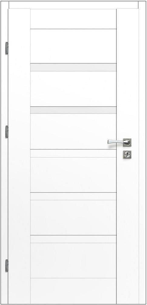 Interiérové dveře VOSTER PLATINIUM X 40