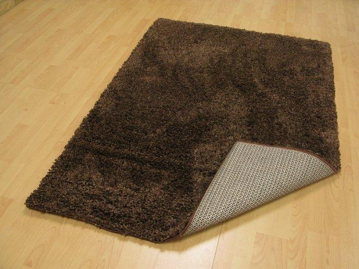 obrázek Kusový koberec Fusion 91311 D. Brown