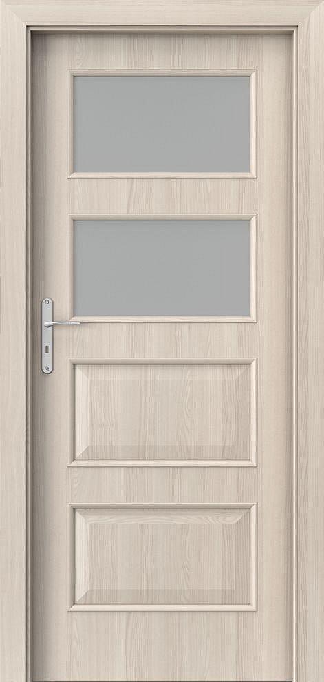Interiérové dveře PORTA NOVA 5.3