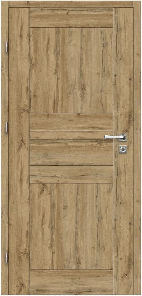 Interiérové dveře VOSTER ANTARES 50