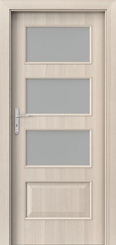 Interiérové dveře PORTA NOVA 5.4