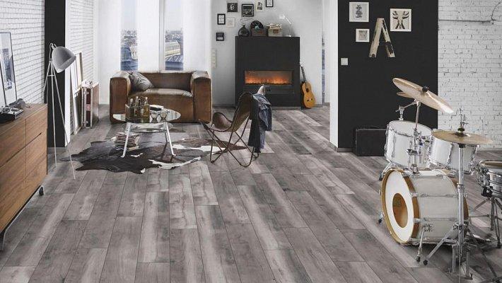 Plovoucí podlaha Krono Original Vintage Classic - Dub Blackwater K413