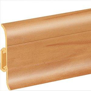 obrázek Podlahová lišta soklová - Cezar Premium 122