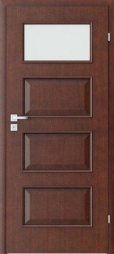 Interiérové dveře PORTA CLASSIC 5.2