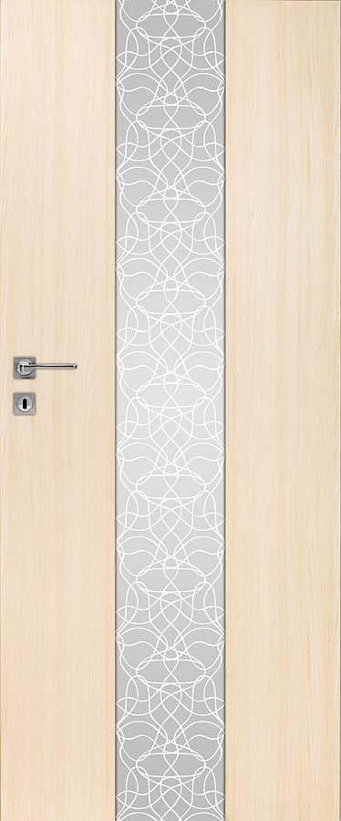 Interiérové dveře DRE VETRO B - B12