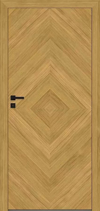 Interiérové dveře DRE WOOD M1 - W2
