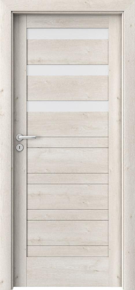 Interiérové dveře VERTE D - D3
