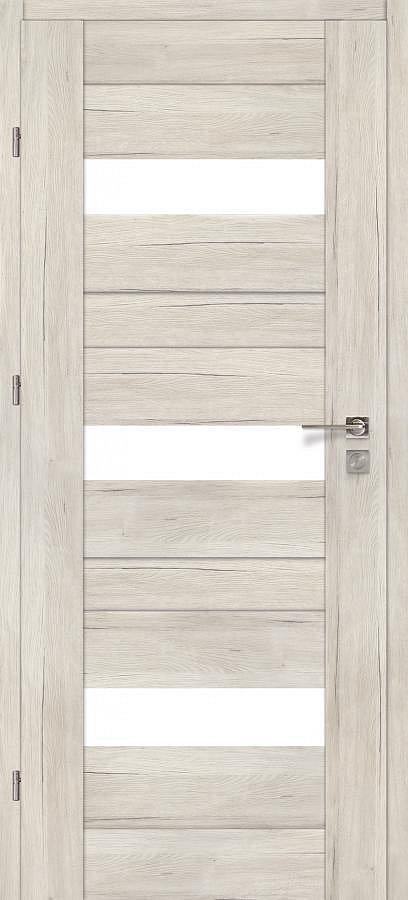 Interiérové dveře VOSTER BERGAMO 50