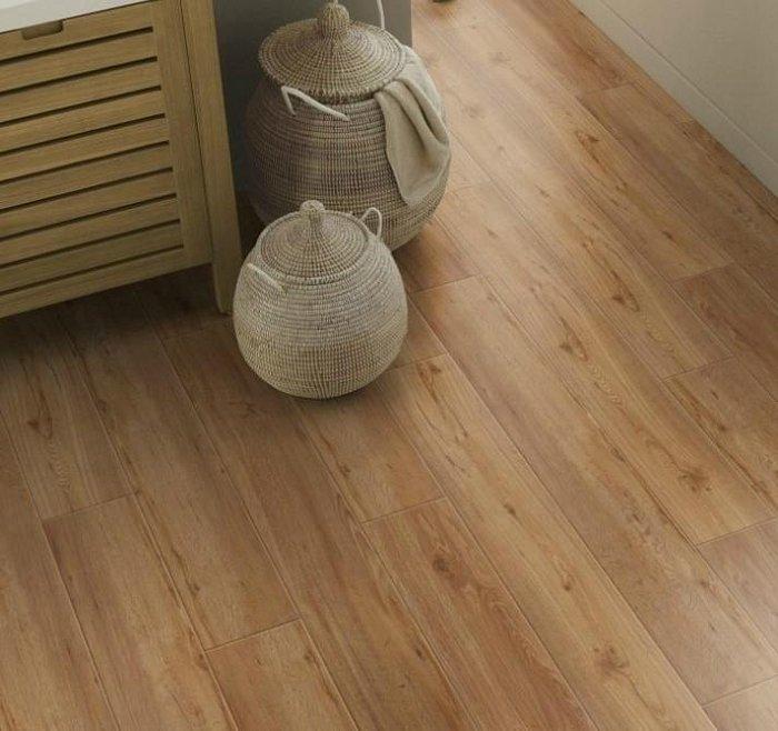 Vinylová podlaha Tarkett Starfloor Click 30 - Soft Oak Natural 35998011