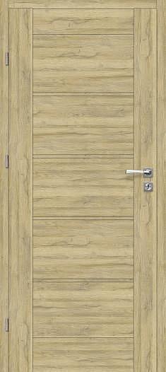 Interiérové dveře VOSTER VINCI 50