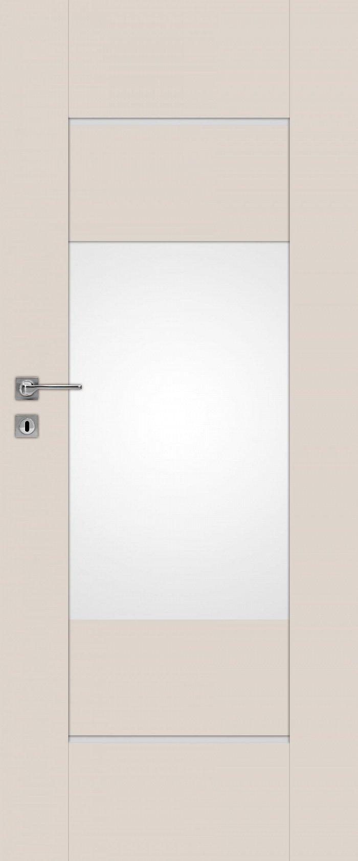 Interiérové dveře DRE EVEN - model 4