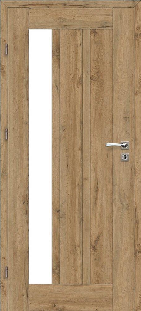 Interiérové dveře VOSTER BORNOS 70