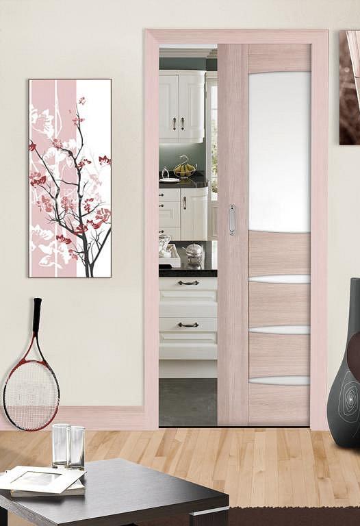 obrázek Interiérové dveře DRE ENA - model 2