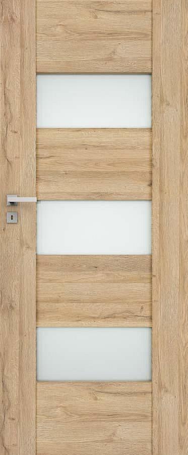 Interiérové dveře DRE SOLTE - model 3