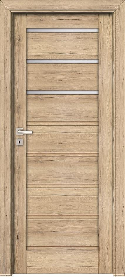 Interiérové dveře EGO LINE ALFA 4