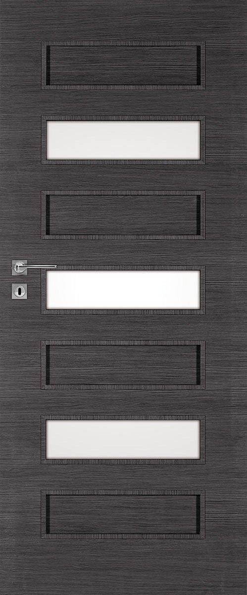 Interiérové dveře DRE PLUS 60