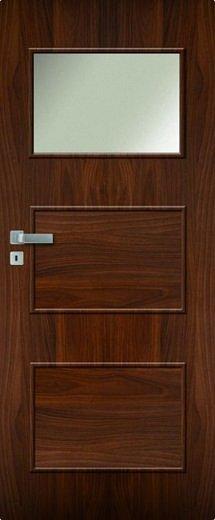 Interiérové dveře POL-SKONE INTER-AMBER C01
