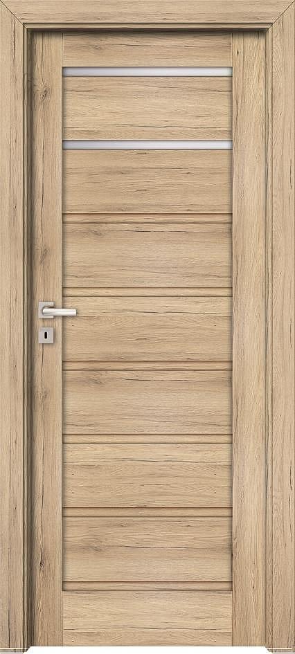 Interiérové dveře EGO LINE ALFA 3