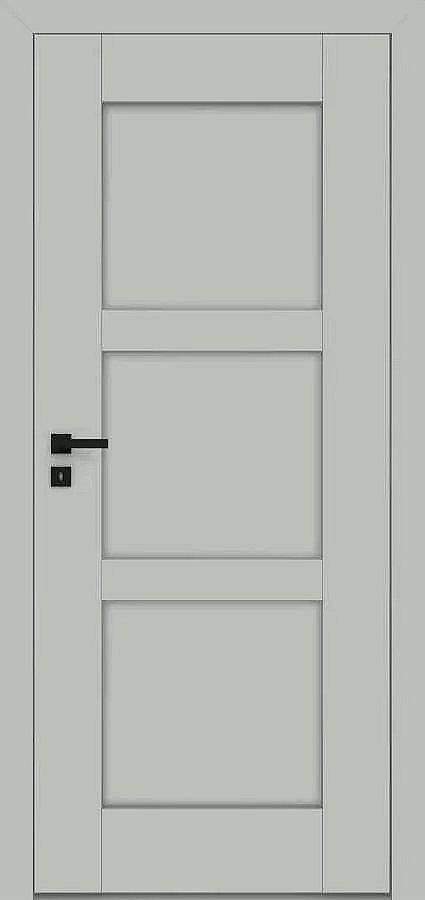Interiérové dveře DRE ESTRA 1