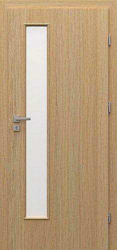 obrázek Interiérové dveře PORTA NATURA CLASSIC 7.4