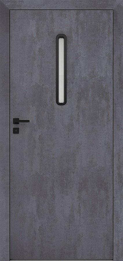 Interiérové dveře DRE NOVA - Cell 40