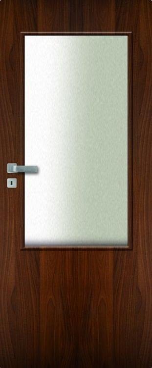 Interiérové dveře POL-SKONE INTER-AMBER 03SD