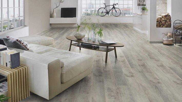 Plovoucí podlaha Krono Original Variostep Classic - Dub Restoration K315
