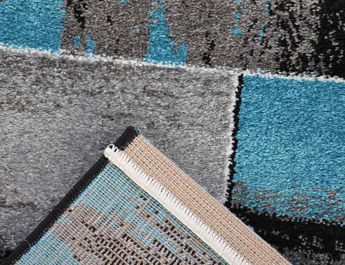 obrázek Kusový koberec HAWAII 1350 Tyrkis