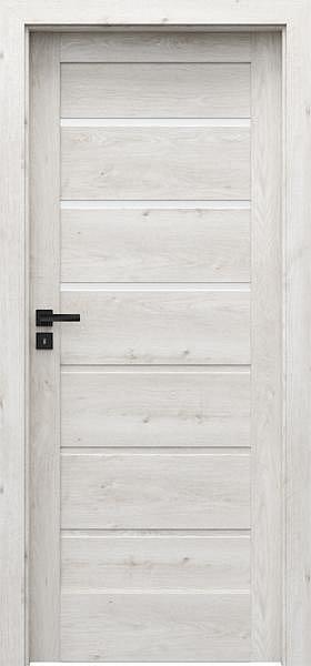 Interiérové dveře VERTE HOME J - J3