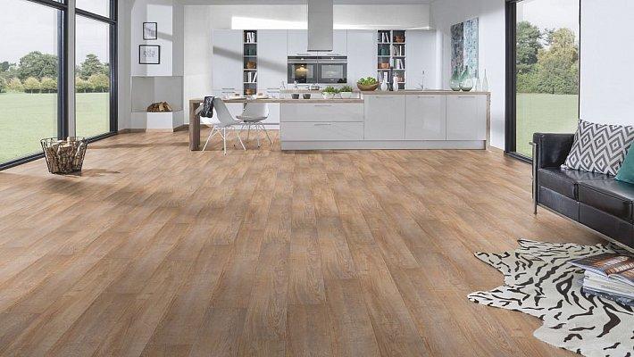 Plovoucí podlaha Krono Original Sublime Vario - Dub Roseberg 5341
