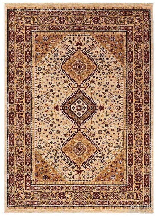 Kusový koberec Prague 93/IB2W