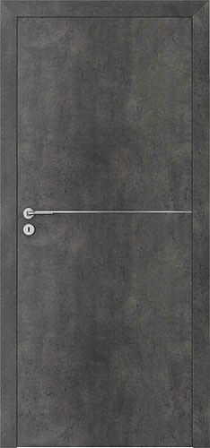 Interiérové dveře PORTA LINE F.1