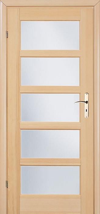 Interiérové dveře PORTA TOLEDO 5