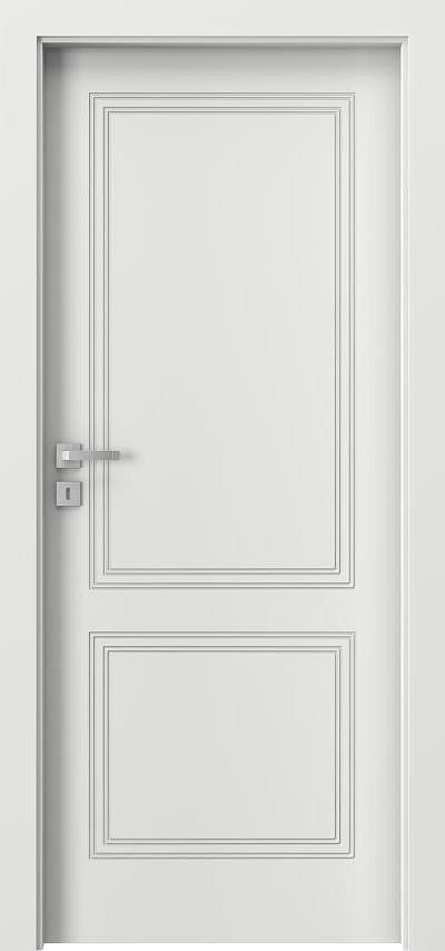 Interiérové dveře PORTA VECTOR V