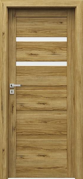 Interiérové dveře VERTE HOME H - H2
