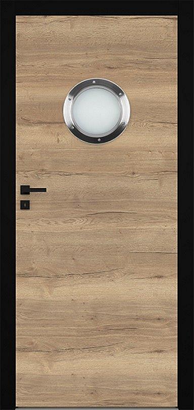 Interiérové dveře DRE NOVA - Synchro 30