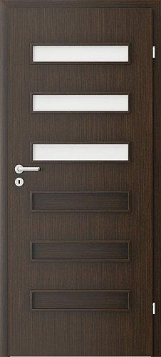 Interiérové dveře PORTA FIT F.3