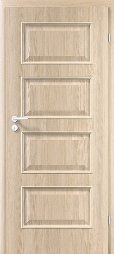 Interiérové dveře PORTA Laminát CPL 5.1
