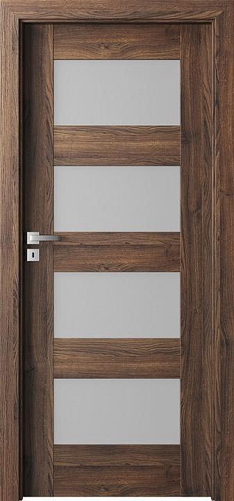 Interiérové dveře VERTE PREMIUM A - A4
